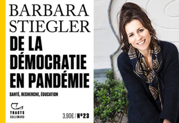 Barbara Stiegler