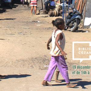 Journée de dédicace – Soutien à l'ONG Faliavanja