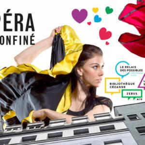 Opéra Déconfiné : Au cœur de Carmen