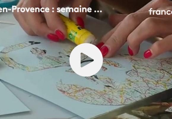 Aix-en-Provence : Semaine de La Fraternité