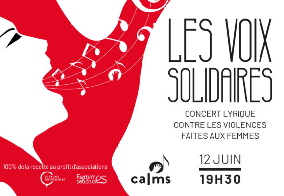 Les voix solidaires