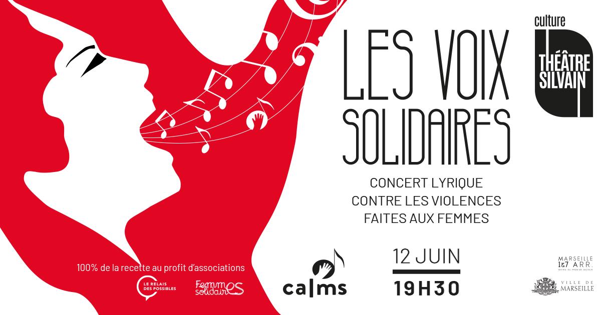 Biblio-cezanne-les-voix-solidaires-calms-theatre-silvain