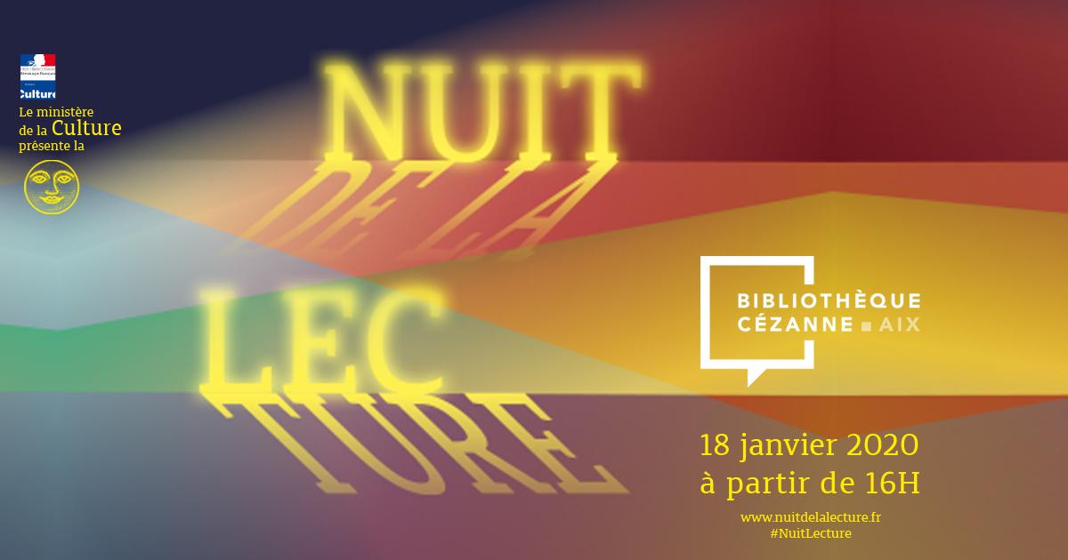 Biblio-cezanne-nuit-de-la-lecture-3-2020