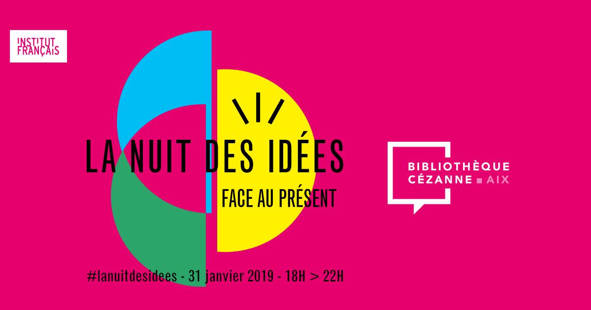 Biblio-cezanne-nuit-des-idees-2019
