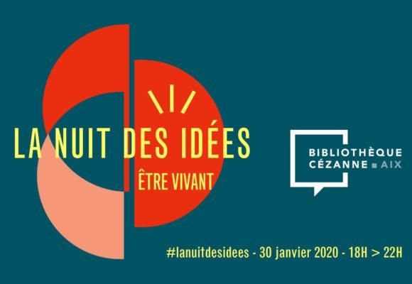 La Nuit des Idées #2020