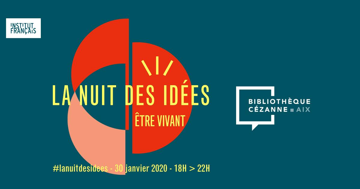 Biblio-cezanne-nuit-des-idees-2020