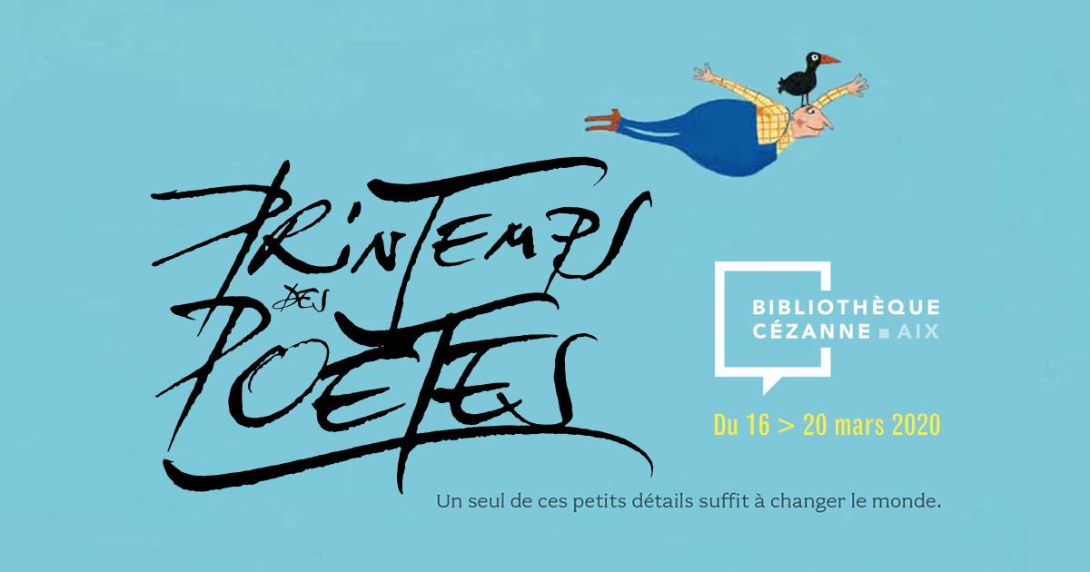 Biblio-cezanne-printemps-des-poetes-2020