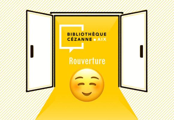 Rouverture