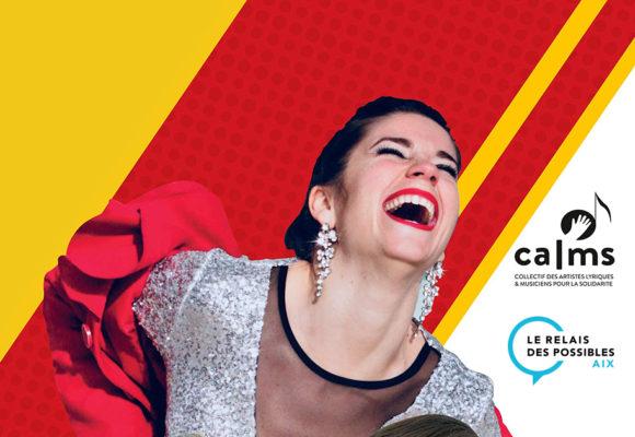 Concert Femmes d'Espagne, le 11 oct. 2019