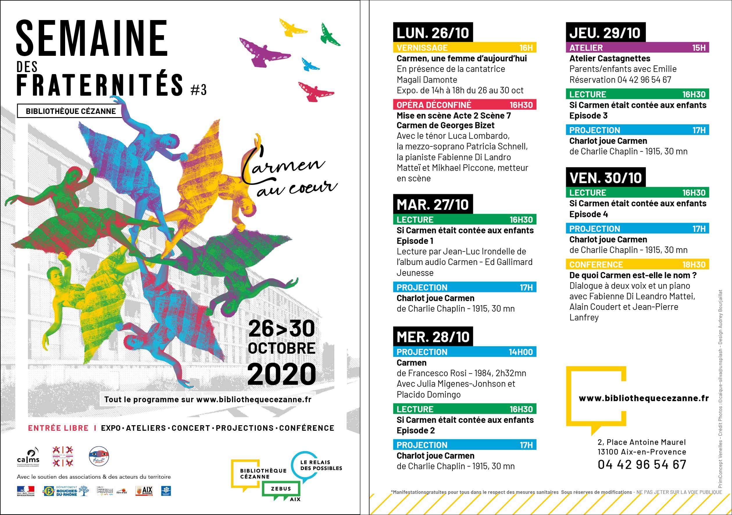 Carte-Programme-bibliotheque-cezanne-le-relais-des-possibles-ZeBus-semaine-des-fraternites-aix-2020