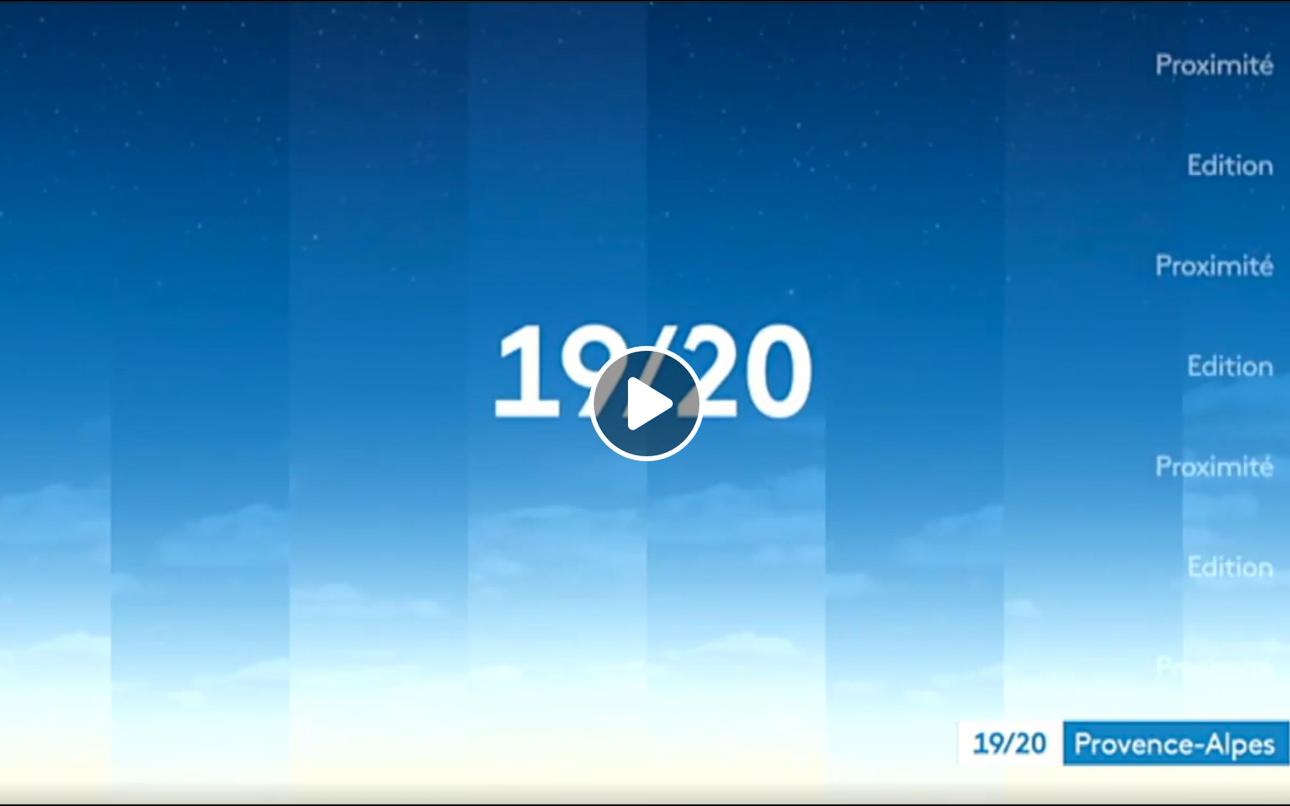 Couv2-JT 19-20-France3-Le Relais des Possibles-6-11-2019