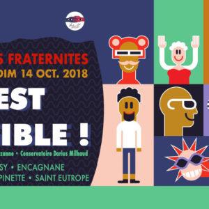 Semaine des Fraternités #1 – 2018